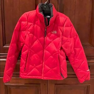 Women's 550 The North Face jacket